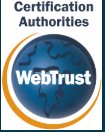 Certified Authorities logo